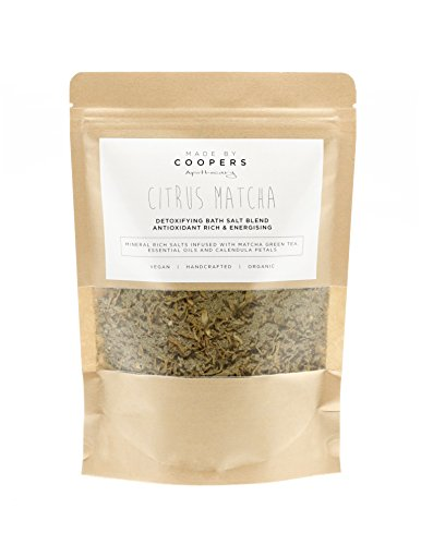 Citrus-Matcha-Detoxifying-Bath-Salt-Blend-With-Essential-Oils-And-Matcha-Green-Tea-By-Made-By-Coopers-400g-bag