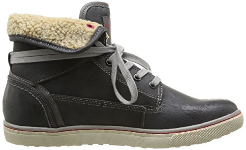 Mustang 4080602, Boots homme Gris (259 Graphit)