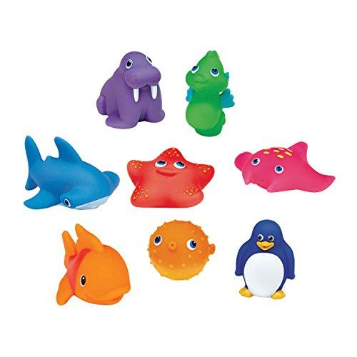 munchkin-012335-ocean-8-juguetes-para-la-hora-del-bano