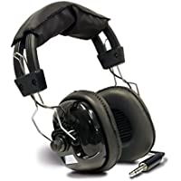 Bounty Hunter HEAD-W Headphones for Metal Detectors