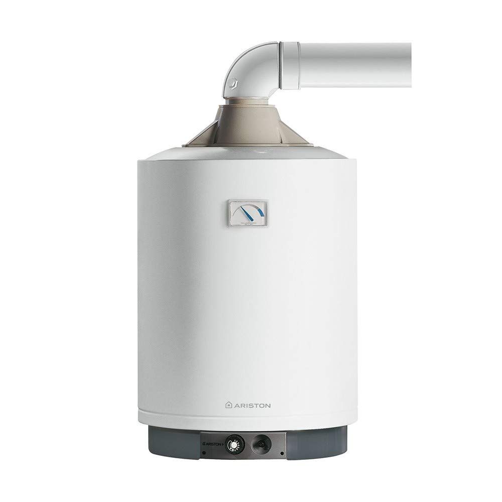 Ariston 006047 S/SGA 80V CS – Calentador de gas de pared