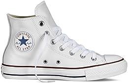 ddc6fc5412c Chaussures Enfant Baskets montantes Converse CHUCK TAYLOR ALL STAR HI  CONVERSE WORDMARK Blanc,converse t22