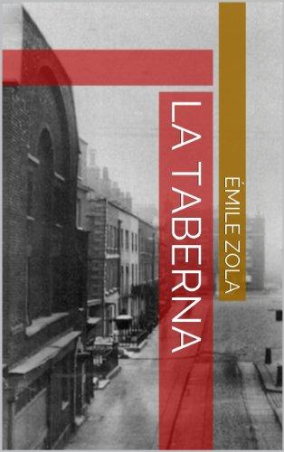 La taberna por Émile Zola