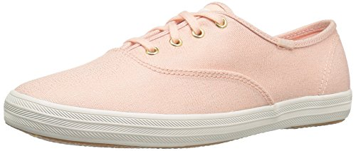 keds-ch-metallic-canvas-chaussures-de-running-femme-or-rose-gold-405-eu