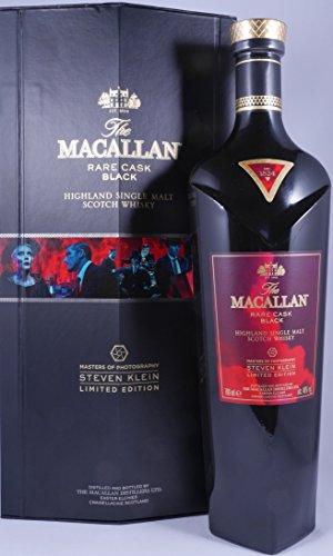 macallan-rare-cask-black-steven-klein-masters-of-photography-limited-edition-highland-single-malt-sc