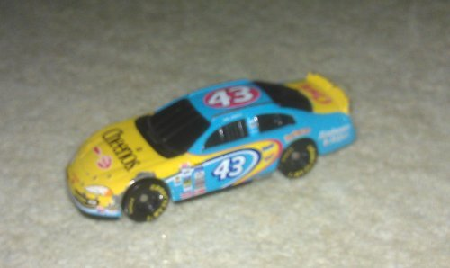 43-john-andretti-general-mills-cheerios-golden-grahams-cereal-nascar-promotion-2001-by-dodge-countdo