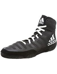 new products 1f9a8 2aaff adidas Varner Wrestling Botas - SS18