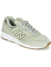 Balance Scarpe Amazon Da Verde DonnaE Sneaker itNew TOPZuikX