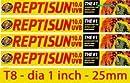 Zoo Med OS36 T8 ReptiSun UVB 10.0 HO Light