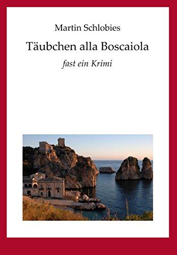 Täubchen alla Boscaiola: Was will Raphael - das Silber oder Pauline?