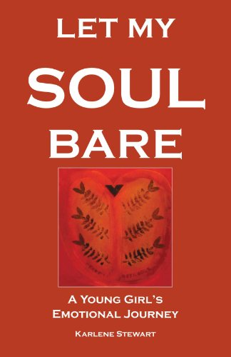 Let My Soul Bare Cover Image