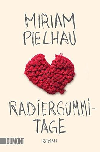 Radiergummitage: Roman (Taschenbücher, Band 1)