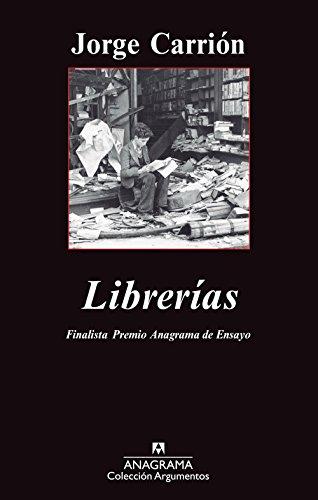 Librerías (Argumentos)