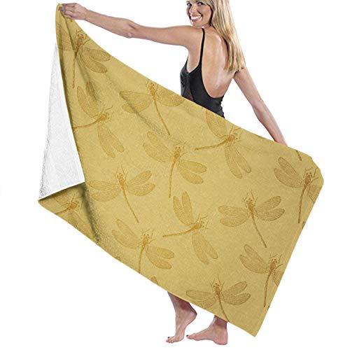 xcvgcxcvasda Serviette de bain, Quick Dry Beach Blanket 32
