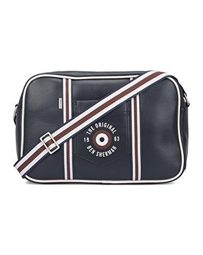 sacoche-ben-sherman-origan-target-flight-bag