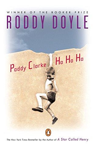 Book cover for Paddy Clarke Ha Ha Ha