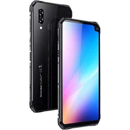 Blackview BV6100 4G 16GB 3GB RAM Dual-SIM Gray EU