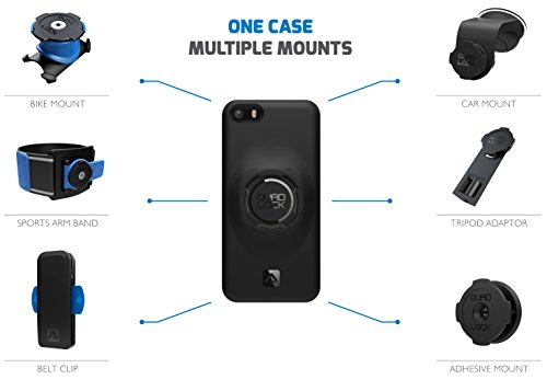 Quad Lock Case für iPhone 6 - 6