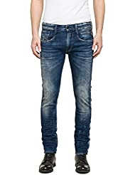 Replay Anbass - Jeans - Slim - Homme