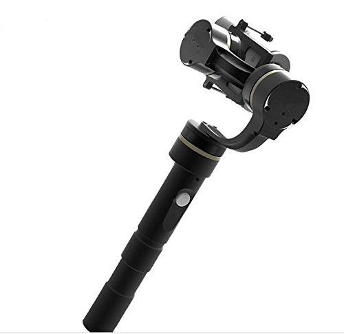 Preisvergleich Produktbild Gowe Handheld Steady Gimbal für Sony als Seires Sony AS20AS100Sitzkissen AS200X1000V Sport Video Kamera