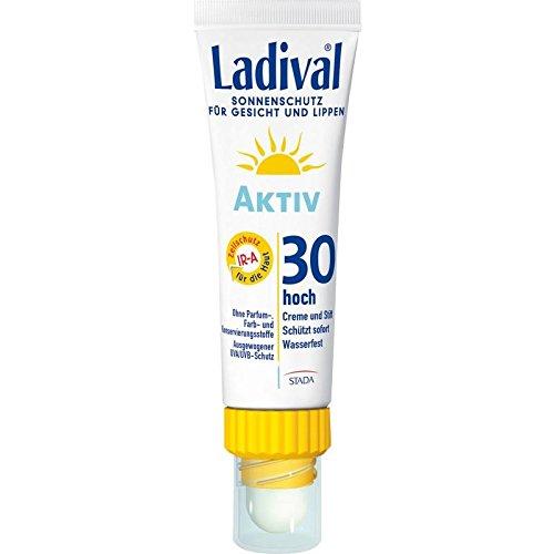 Ladival Aktiv Sonnenschut 1 Pck