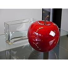 suchergebnis auf f r deko apfel rot. Black Bedroom Furniture Sets. Home Design Ideas