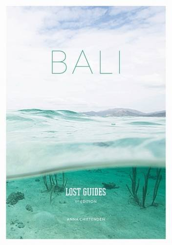 Lost Guides Bali (Travel Guide)