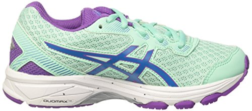 Asics  Gt-1000 5 Gs, Gymnastique  Unisexe - enfant Turchese (Mint/Blue Jewel/Orchid)