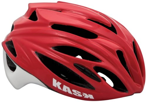 Kask Helm Rapido, Red, L, CHE00031.206