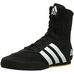 Botas de Boxeo - Esboxeo.com 763783f2693fe