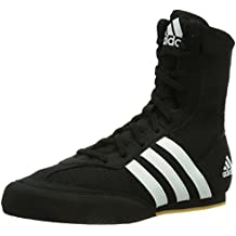 Adidas Boxschuh Box Hog 2, Calzado de Boxeo Para Hombre