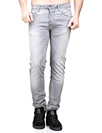 Redskins - Jeans Hammon2 Shister Heavy Grey Used