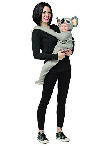 Kostüm Baby Koala - Huggables Koala Baby Costume, 3-9M