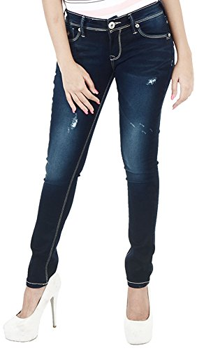 Lawman Pg3 Women's Slim Fit Jeans
