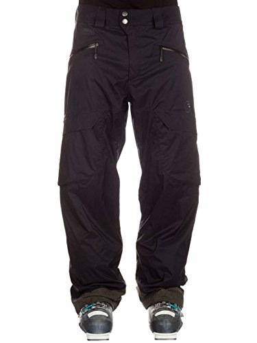 Mammut Stoney HS Pants Black