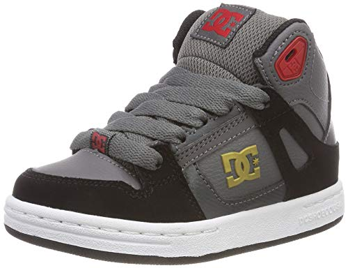 1a7c709e3c3 Dc shoes the best Amazon price in SaveMoney.es