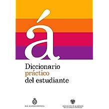 Diccionario práctico del estudiante (Real Academia de la Lengua Española)
