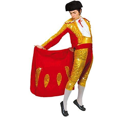 Costume carnevale/festa - costume da torero - uomo - taglia M