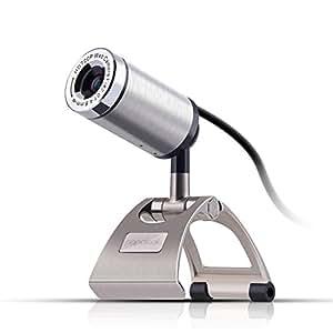 Papalook pa150 webcam fhd 720p camera con microfono for Definizione camera