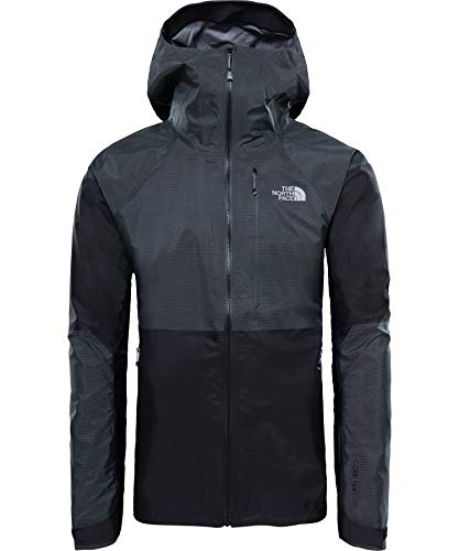 THE NORTH FACE Summit L5 Fuse Form GTX C-Knit Jacket Men - Gore-Tex Regenjacke - North Gore The Jacke Tex Face
