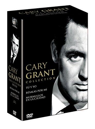 Cary Grant Box Set (Import) (Dvd) (2007) Cary Grant; Finlay Currie; Walter Sleza (Cary Dvd Grant-box-set)