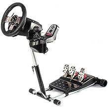 Wheel Stand Pro für Logitech G29/G920/G25/G27 Racing Wheel - DELUXE V2
