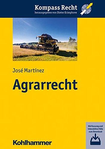 Agrarrecht (Kompass Recht)