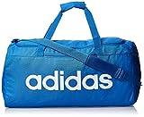 adidas Training Sporttasche, 53 cm, 37.3 Liter, Black/Grey/White