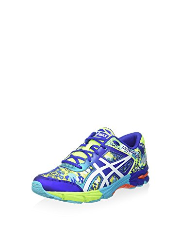 ASICS GEL NOOSA TRI 11 GS Chaussures Running Junior Multicolore