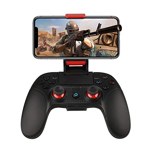 Linkstyle kabelloser Gamecontroller, Bluetooth-Handy-Gaming-Controller, kabelloser Gamepad-Controller-Joystick für