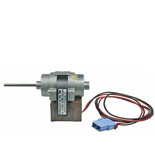 Lüftermotor Lüfter Motor Ventilator Kühlschrank Bosch Siemens 601067 Daewoo FRNU20ICC