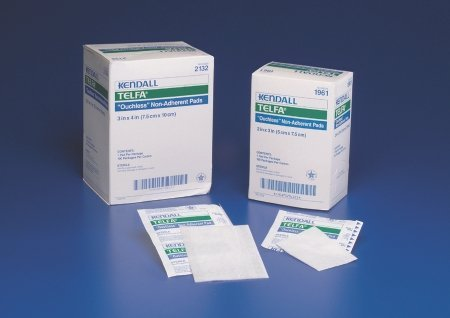 on-Adherent Dressing 2 X 3 Bx/100 Perforated Box by Kendall/Covidien ()