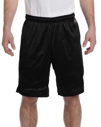 OMG WTF BBQ auf American Apparel Fine Jersey Shirt Schwarz - Schwarz