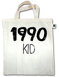 1d20092d6e222 Geburtstag 1985 Limited Special Edition Unisize Natural XT500 Jutebeutel  kurzer Henkel Shirtracer Marktfähig Günstiger Preis Verkaufen Sind Große  Auslass ...